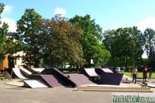 Skeitparks